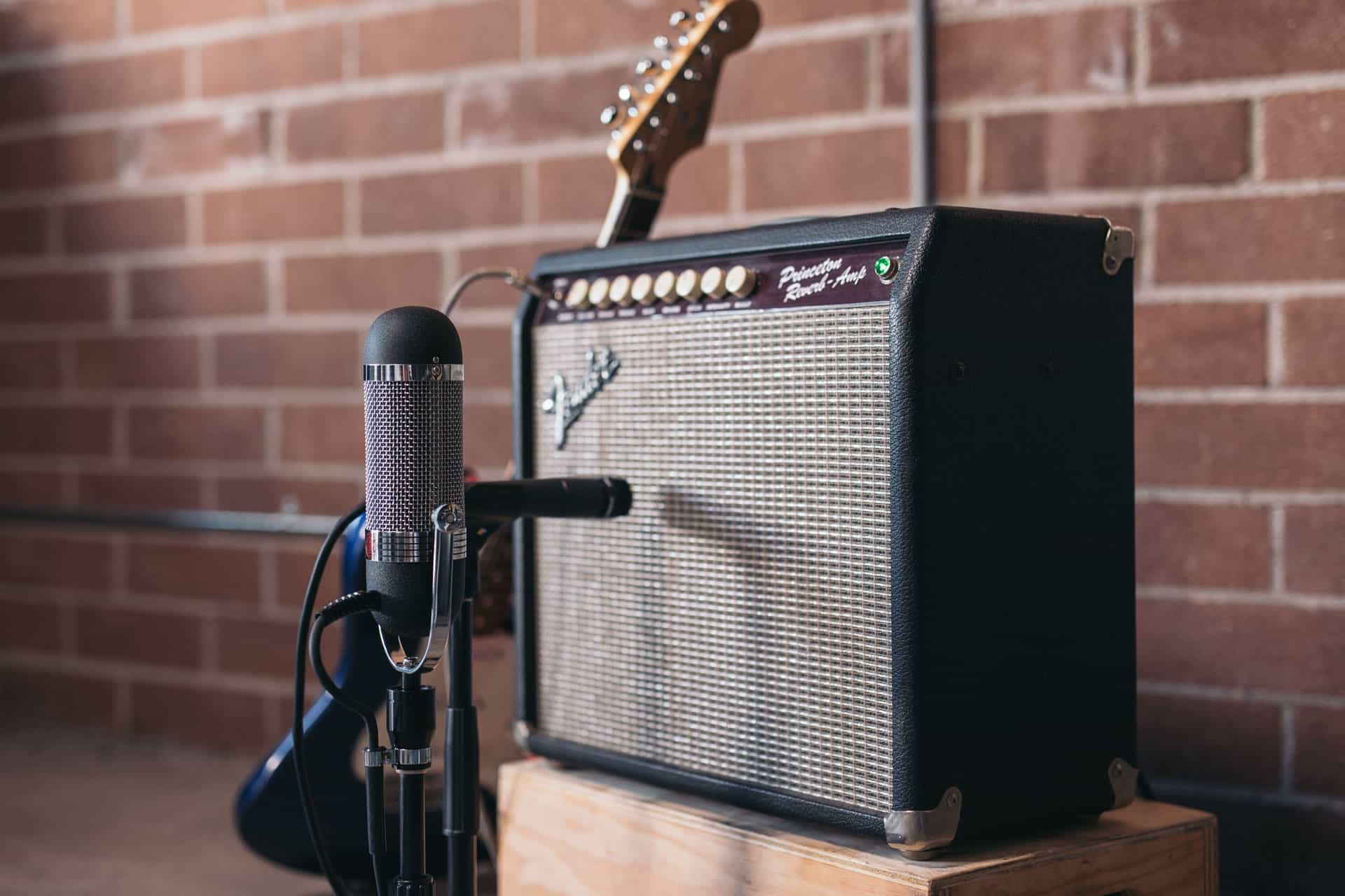 how to record electric guitar with the r84 aea ribbon mics preamps. Black Bedroom Furniture Sets. Home Design Ideas