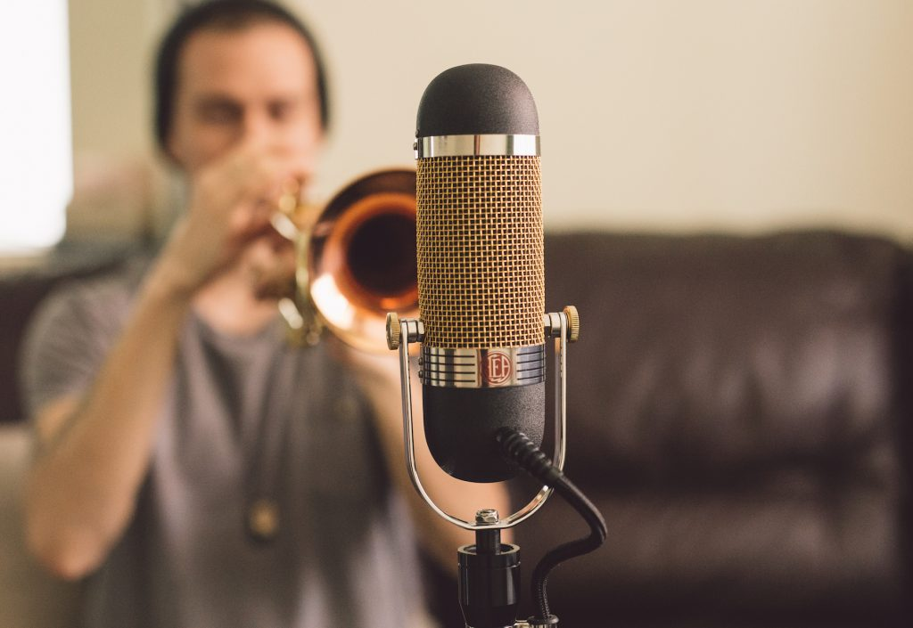 R84A-Trumpet